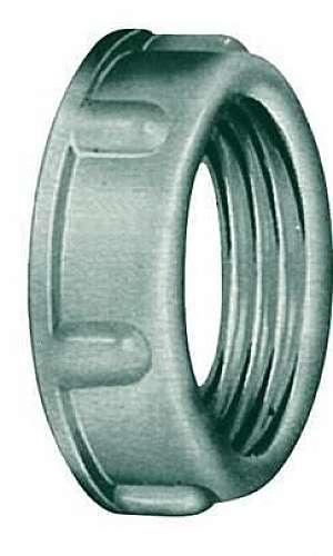 Bucha de alumínio