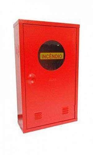 Caixa de hidrante preço