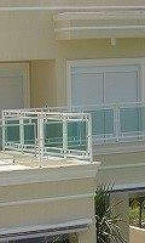 Esquadrias de alumínio fabricantes