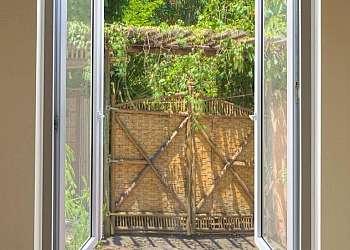 Fábrica de portas e janelas de pvc