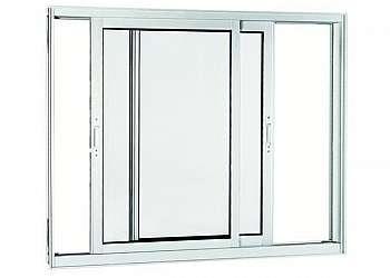 Fabricante de janelas de alumínio