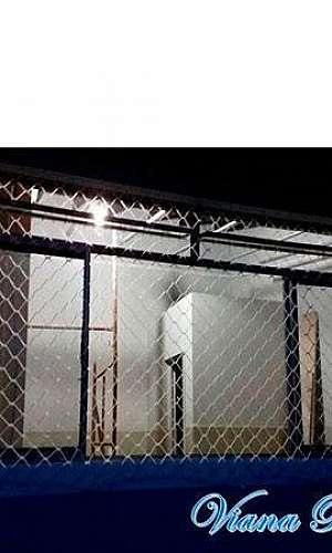 Fabricante de rede de proteção para janelas