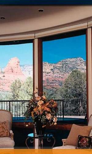 Insulfilm para janela