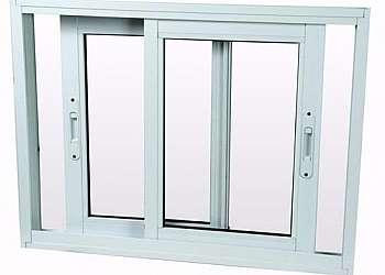 Valor janela de alumínio