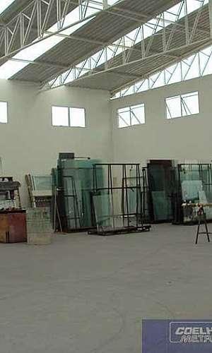 Loja de esquadrias de alumínio