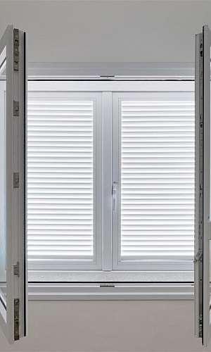portas e janelas em PVC