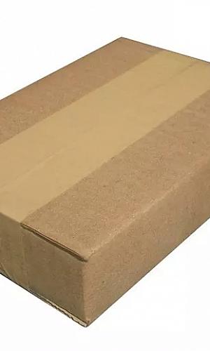 Preço Caixa de Papelão
