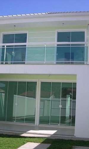 Projetos de esquadrias para residências