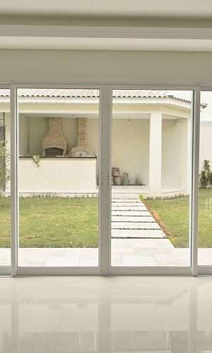 Projetos de portas e janelas de alumínio