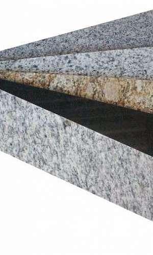 Soleira de granito