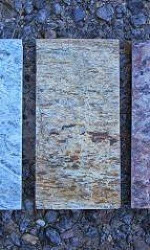 Soleira em granito